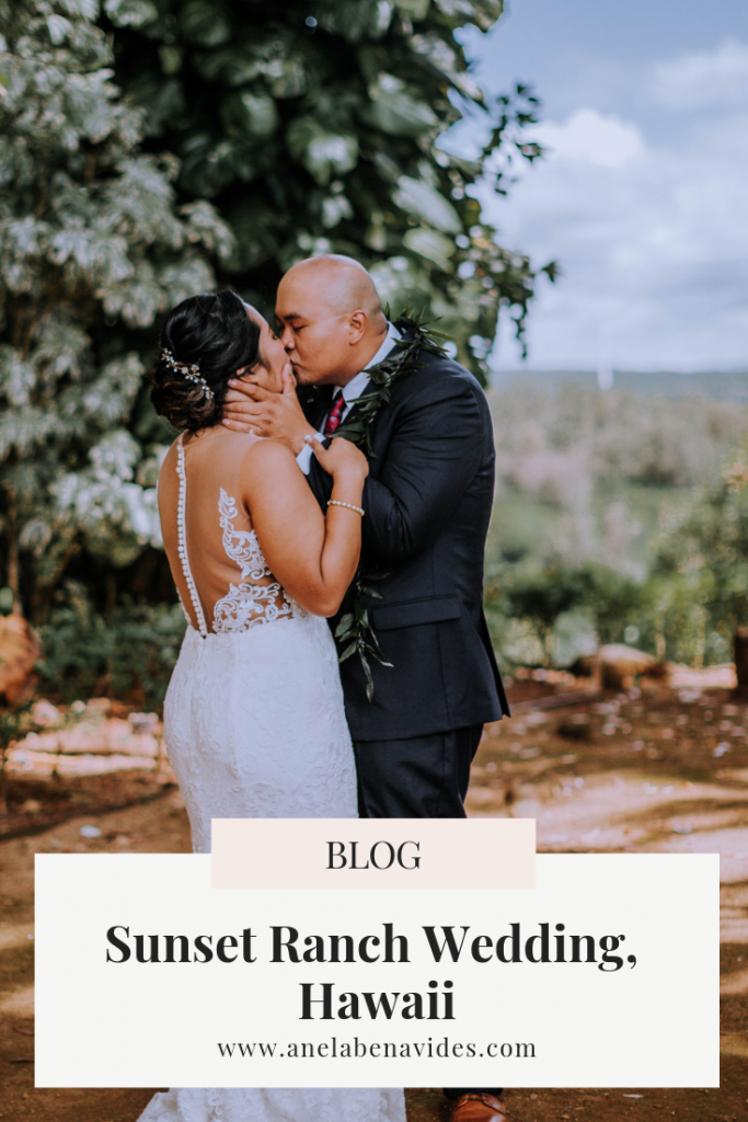 Sunset Ranch wedding | Photography by Anela Benavides