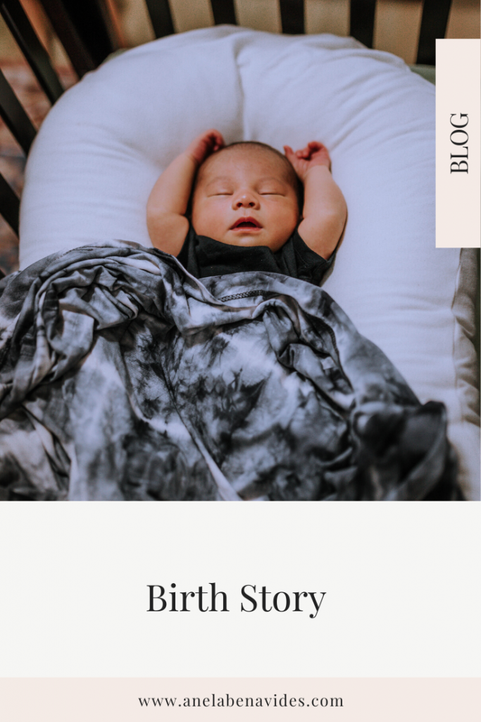 birth story by Anela Benavides, Oahu, Hawai wedding photographer